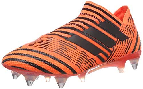 adidas Performance Mens Nemeziz 17+ 360AGILIGTY SG Soccer Boots - 7.5
