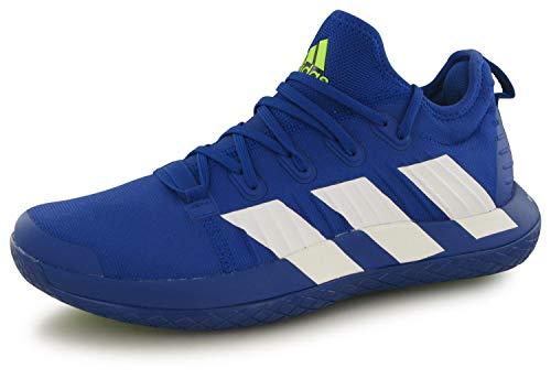 adidas Herren Stabil Next Gen M Sneaker, Azurea/Ftwbla/Versen, 42 EU