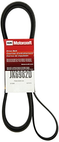 Motorcraft JK6982D Serpentine Belt