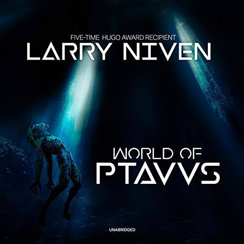 World of Ptavvs audiobook cover art