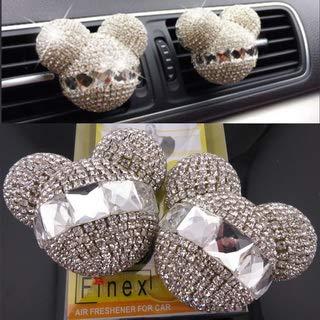 minnie mouse car air freshener - 9