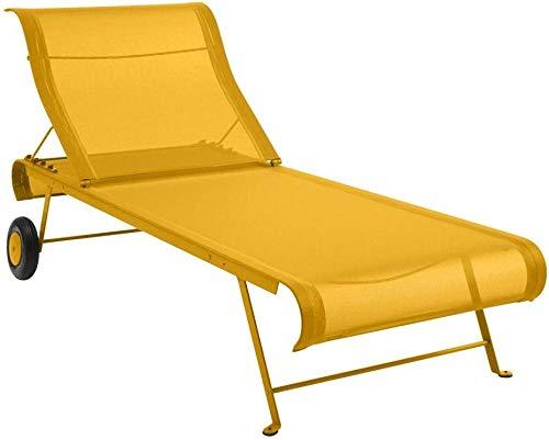 USDFJN Tumbona de playa plegable para camping, ocio, jardín, playa, Navy, tiempo libre, reposabrazos, silla de camping con función de tumbona con reposacabezas, capacidad de carga de hasta 150 kg 【QG*61520】