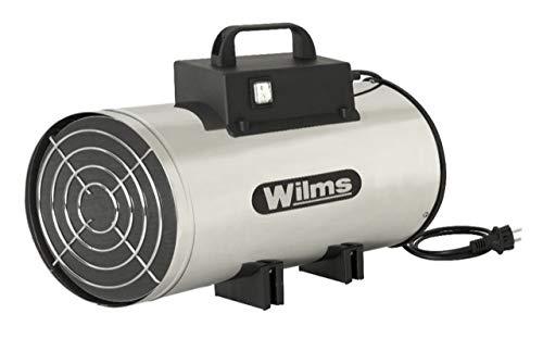 Wilms Gasheizer GH 12 Inox 12 kW