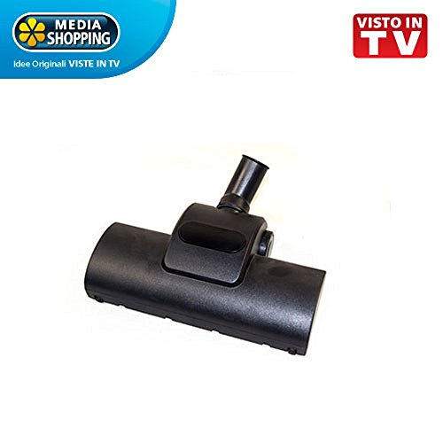 Spazzola per Aspirapolvere TURBOCICLONE Originale MediaShopping visto in TV