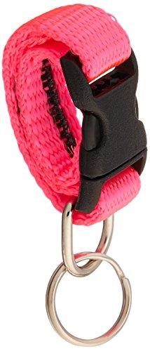 Cetacea Tag-It Pet ID Holder, Pink