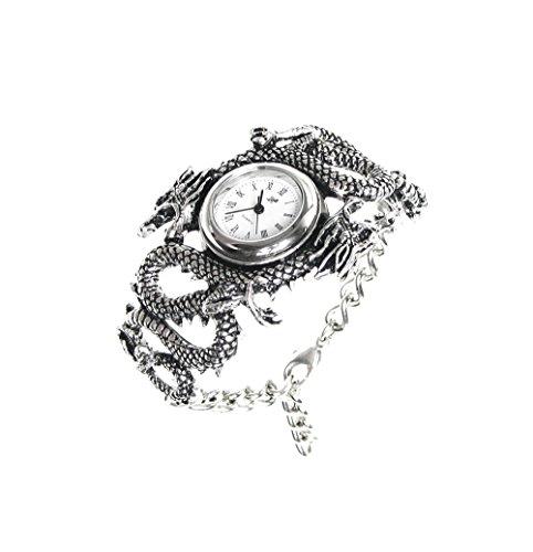 Alchemy Gothic AW16–Armbanduhr