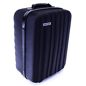 Bestem Aerial PhantomPak - EVA Hardshell Backpack for DJI Phantom 4 & DJI Phantom 3