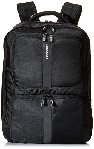 Samsonite ESCAPE – Mochila tipo casual, Negro