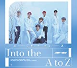 【Amazon.co.jp限定】Into the A to Z 〔初回限定盤〕(メガジャケ付)