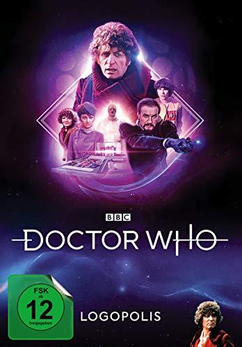 Vierter Doktor: Logopolis (2 DVDs)