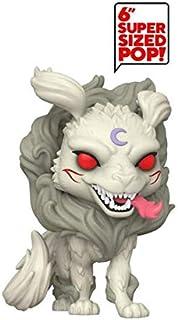 Funko Pop! Animación: Inuyasha Sesshomaru como perro demonio, figura de vinilo exclusiva de 6 pulgadas