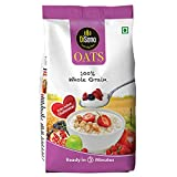 DiSano Oats, High in Protein & Fibre, 1Kg