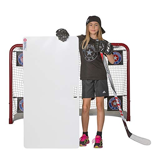 Better Hockey Extreme Shooting Pad - 120x60 cm Eishockey Trainingsplatte