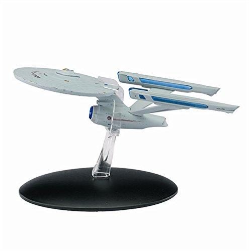 Raccolta di astronavi Star Trek Starships Collection Nº 2 USS Enterprise NCC-1701 (2271)