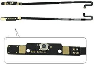 Goliton® Home Button Key Flex Cable Ribbon Part for Apple iPad 4