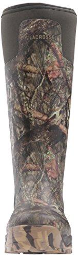 Product Image 6: LaCrosse Men's Alphaburly Pro 18″ Hunting Shoes, Mossy Oak Break up Country