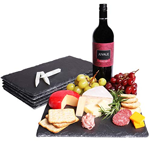 Slate Cheese Boards for cheese and Charcuterie Meat