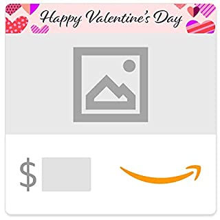 Amazon eGift Card - Your Upload - Paper Hearts Valentine (B08T5FXXBW) | Amazon price tracker / tracking, Amazon price history charts, Amazon price watches, Amazon price drop alerts