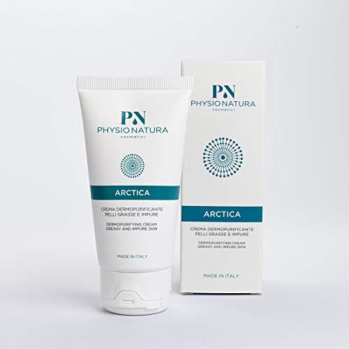 Physio Natura Arctica Crème Dermo-purifiante Émulsion 50 ml C312TR050