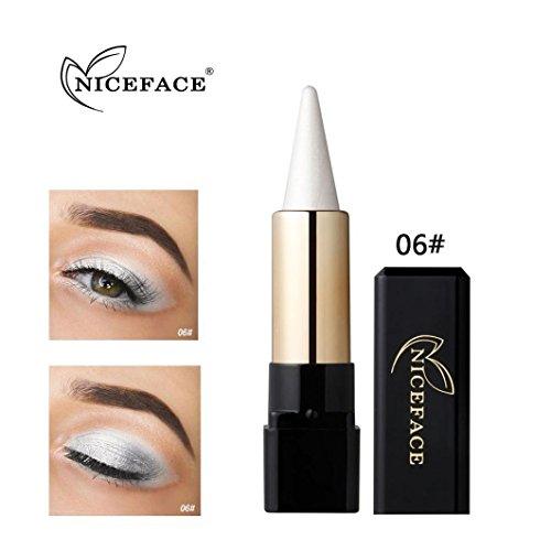 Lápiz Delineador ojos Beauty Eyeliner Cream Prueba