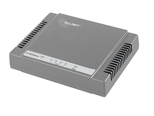 AllNet ALL-BM100VDSL2V Bridge Modem mit Vectoring/ADSL