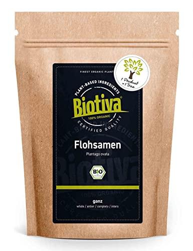 Biotiva 1kg, ganz  1000g, Bio  I Bild