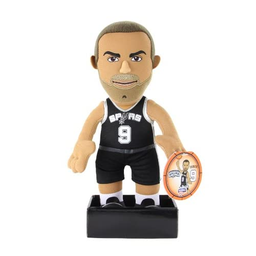 NBA – Bonhomme Multicolore