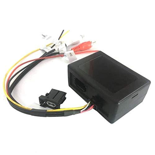 Caja de terminales de Fibra /óptica met/álica Negro de 8 Puertos FC BeMatik