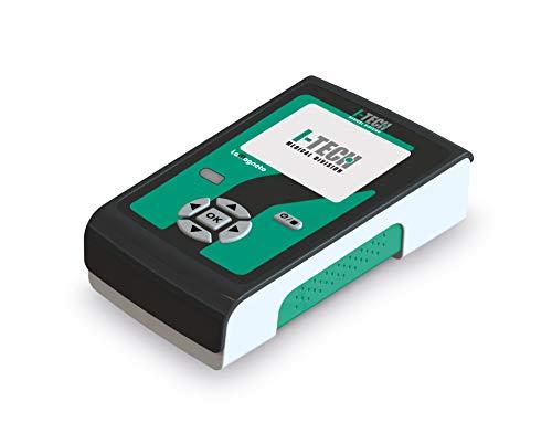 I-TECH Magnetfeldtherapie-Gerät für den Hausgebrauch mit niedriger Frequenz LaMagneto. 46 voreingestellte Programme