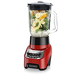 Black and Decker Food Processors