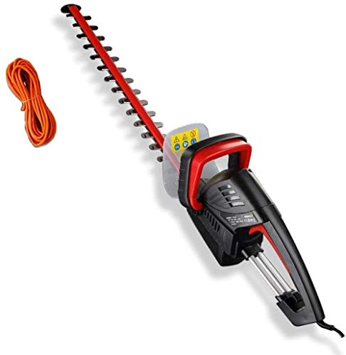 New REWD Safe Hedge Trimmers Electric Cutting 51mm Electric Hedge Trimmer Home Hedge Trimmer Garden ...