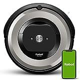 iRobot Roomba e5154 Robot Aspirapolvere, Sistema ad Alte Prestazioni con Dirt Detect e Spazzole...