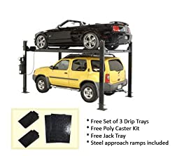 Best for small garages