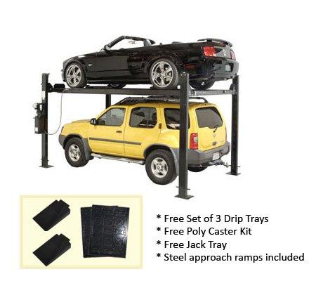 Auto Lift Car-Park-8 8,000 lb Car Lift | Amazon