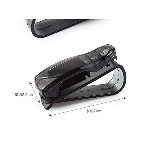 S Typ Auto Brillenhalter Kraftfahrzeuge Brille Gefaltet Notizen Ordner Rahmen Automobilzubehör Akzeptiert Großhandel | Zubehör Auto