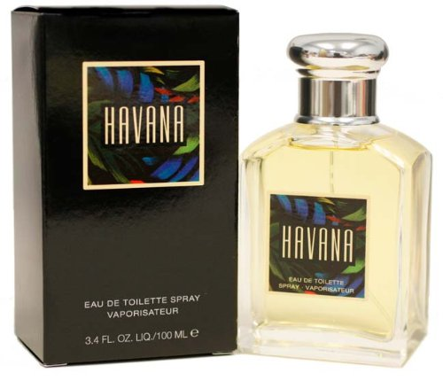 Aramis Havana 100 ml EDT Spray, 1er Pack (1 x 100 ml)