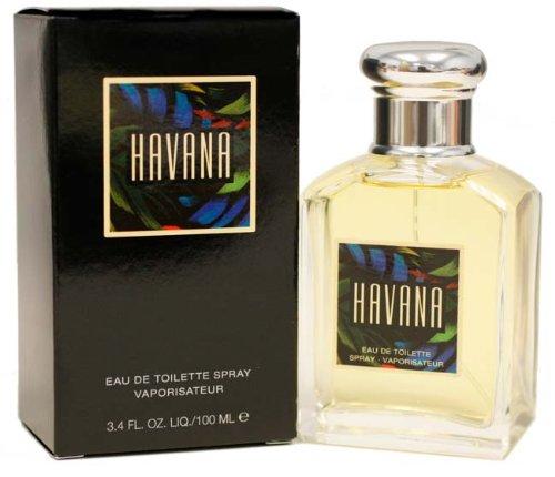 HAVANA by Aramis Eau De Toilette Spray 3.4 oz Men