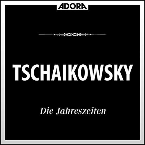 Die Jahreszeiten für Klavier Solo, Op. 37A: No. 1, Januar - Am Kamin