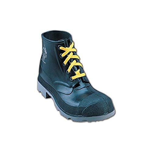 Onguard Industries 86104-9 Polyblend zapatos de trabajo, 12, negro, 9