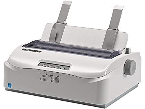 Dascom 1145 Impresora 24-Pin 28.828.0260 450cps/USB/Ethernet