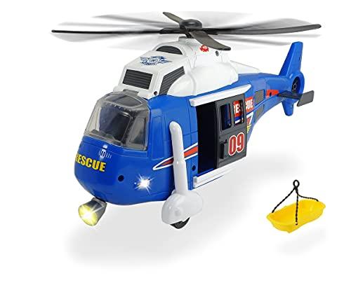 Dickie Toys - 203308356 - Hélicoptère - 41 cm