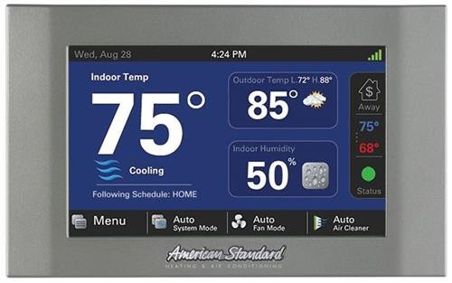 American Standard Replacement for Trane Nexia XL824 XV Control