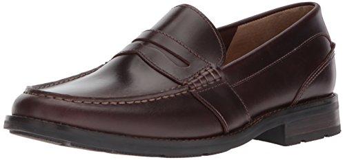 Sperry Top-Sider Homme Essex Penny Mocassins & Slip-Ons Shoe 10 US Amaretto 10 D (M) US