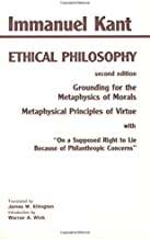 Best metaphysical principles of virtue Reviews