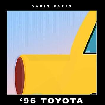 '96 Toyota