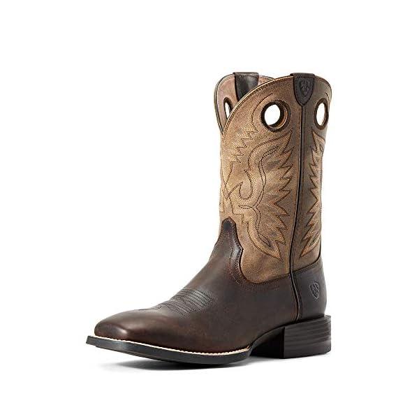 ARIAT Men's Sport Ranger Western Boot