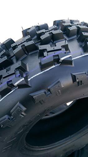 Neumático Hakuba 22x7-10 XTRAIL 175/85-10 22x7.00-10