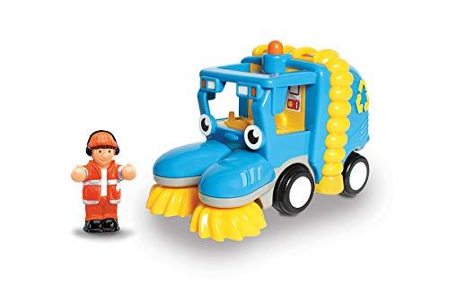 WOW Toys 10391 Tyler Street Sweeper