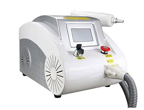 TQ Painless Q-Switch Nd-Yag-Laser mit großer Spot-Größe und Kühlung für Permanent Entfernung von Tätowierungen