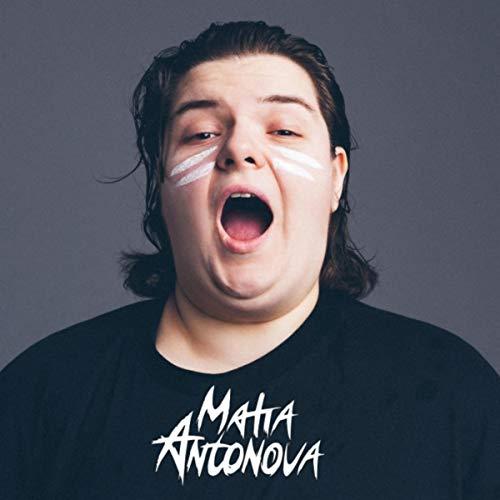 Maha Antonova [Explicit]